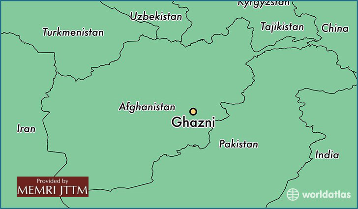 Afghan Taliban Claim To Have Killed Ten U.S. Soldiers In Ghazni Province, U.S. Armored Tank Destroyed In Shindad Airbase In Herat Province