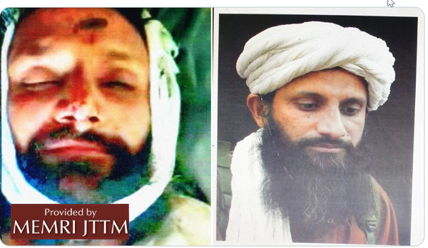 Slain Al-Qaeda In The Indian Subcontinent (AQIS) Emir Asim Umar Was An Indian And 'Went To The Dar-ul-Uloom Seminary At Deoband To Complete His Studies To Become A Maulvi' Cleric