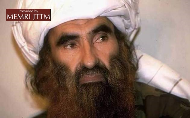 Afghan Taliban Leader Urges Prayers For Rain, Says: 'Droughts Are Divine Tribulations'