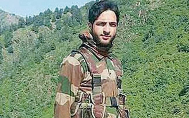 Report: Increased Militant Activity In Areas Of Kashmir Declared 'Militancy-Free' In 2015