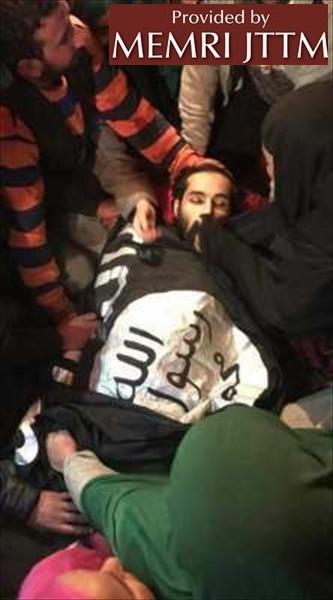Pakistan-Based Jihadi Commanders Attend Event To Pay Tribute To Kashmiri Militant Killed By Indian Security Forces