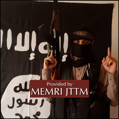 Pro-ISIS Outlet Rejoices At Kabul Wedding Slaughter; Vows More Shi'ites Will Be Killed