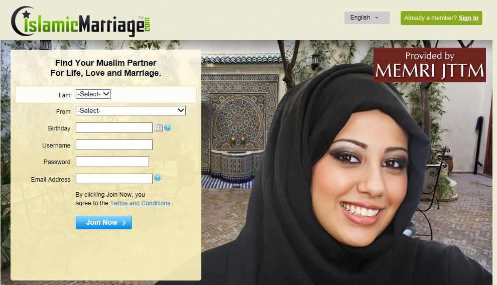 Islamist Extremists and ISIS Fighters Active On English-Language Islamic Marriage Website, Including Specially Designated Global Terrorist From New Zealand