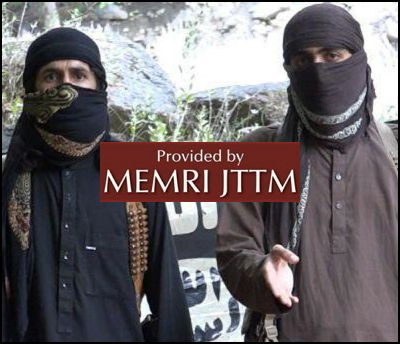 ISIS Documents Executions Of Alleged Iranian And Pakistani Spies In Afghanistan