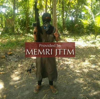 Activity Review Of ISIS-Affiliated Fighters In The Philippines, On Facebook