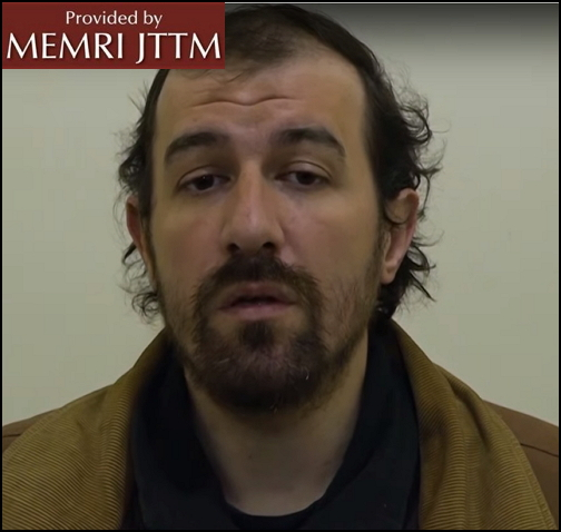 Profile Of Top French Jihadi Ideologue: Scholar, Religious Authority, Media Operative, And A Leader Of The Extremist Faction Within ISIS