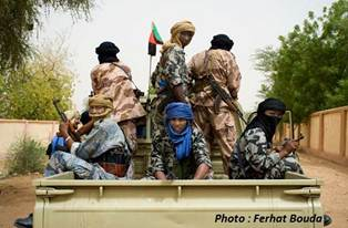 The Fight For A Secular State Of Azawad – Part II: Fighting Terror In The Sahel