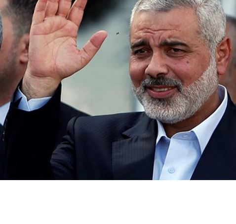 "The Positions And Statements Of Hamas's New Political Bureau Head Isma'il Haniya: ""We Are Truly A People Who Love Death As Much As Our Enemies Love Life""; Bin Laden Was A ""Muslim Mujahid... May Allah Cover Him With His Mercy, Next To The Prophets, The Righteous, And The Martyrs"""
