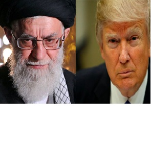 Iran Tests The Trump Administration