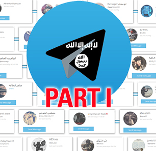 Germany-Based Encrypted Messaging App Telegram Emerges As Jihadis' Preferred Communications Platform – Part V Of MEMRI Series: Encryption Technology Embraced By ISIS, Al-Qaeda, Other Jihadis – September 2015-September 2016