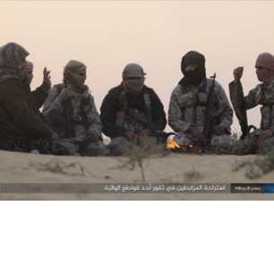 ISIS In Sinai And Its Relations With The Local Population – Part I