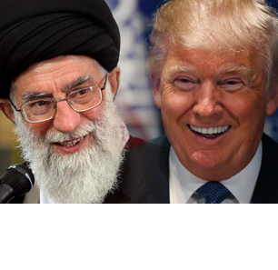 Iran's Presidential Election And The Trump Administration's Emerging Shift Towards The Iranian Regime