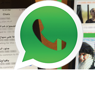 Jihadi Use Of Encrypted Messaging App WhatsApp