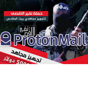 Switzerland-Based Encrypted ProtonMail Emerges As Popular Jihadi Platform – Especially Among ISIS Hacking Groups