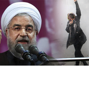 The Popular Uprising In Iran 2017-2018: The Role Played By President Rohani And The Reformists