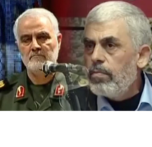 Hamas Supporters Deeply Divided Over Movement's Links With Iran's Islamic Revolutionary Guards Corps (IRGC)