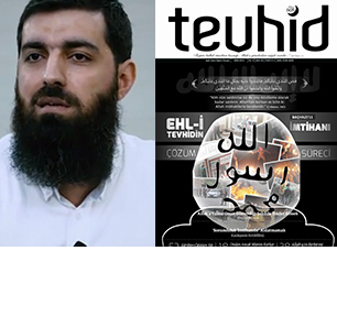 'Leader Of ISIS In Turkey' Sentenced To 14 Years In Prison For Terror Offenses; His Organization Continues To Operate Dozens Of Social Media Accounts – Including On Facebook, Instagram, And WhatsApp – And To Produce Videos And A Monthly Magazine