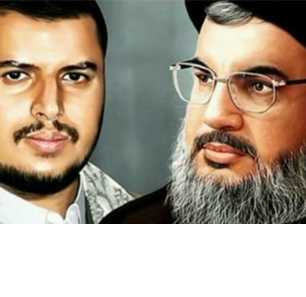 Sparse Response To Houthi Fundraising Campaign For Hizbullah