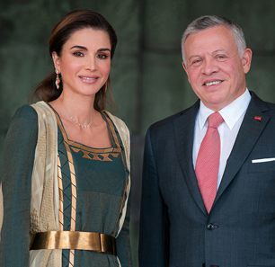 Concern In Jordan's Royal Court: Queen Rania Targeted In Vicious Anti-Regime Criticism – And Speaks Out For The First Time
