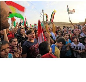 Op-Eds On Kurdish Independence In Palestinian Authority Daily – From Absolute Support To Reservations About It