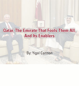 Qatar, The Emirate That Fools Them All, And Its Enablers