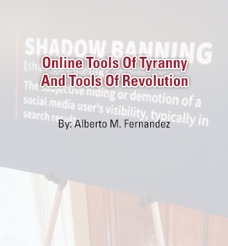 Online Tools Of Tyranny And Tools Of Revolution