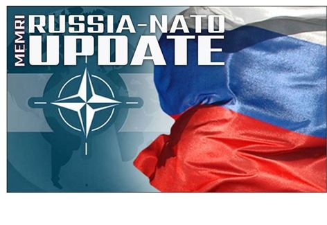 Russia-NATO Update – Russia's Envoy To NATO Grushko: Security Systems Without Russia, Or Against Russia, Cannot Be Viable