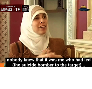U.S. Justice Department Announces Charges Against Hamas Terrorist In Connection With 2001 Jerusalem Bombing – From The MEMRI TV Archives: Interviews With Ahlam Tamimi – 'Everybody Was Congratulating One Another... Everyone Was Happy'; 'I Would Do It Again Today'
