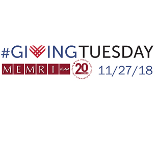 #GivingTuesday Is In Two Days
