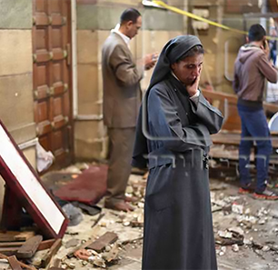 Owner Of Egyptian Daily In Response To Recent Cairo Church Bombing: Nothing Justifies Crimes Perpetrated In Name Of Islam; We Must Act Vigorously To Reform Religious Discourse