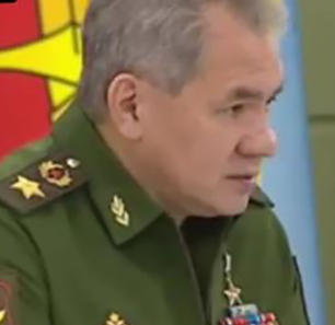 Defense Minister Shoigu On Ashton Carter's Remarks: He Confused Our Two Countries
