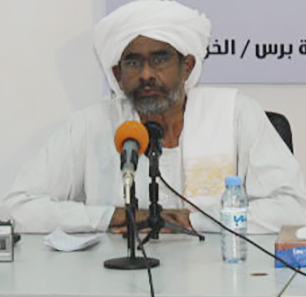 Sudanese Cleric: Islamic Shari'a Permits Normalizing Relations With Israel