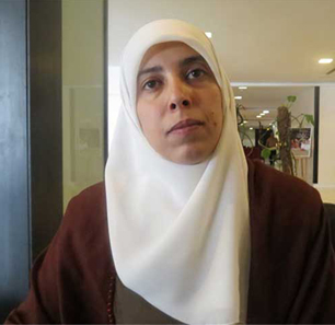 Palestinian-Jordanian Terrorist Ahlam Al-Tamimi To Jordanian Muslim Brotherhood Mouthpiece: 'As Long As The Zionists Remain On Our Land, The Jihad Must Continue'