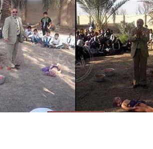 Elementary School Lesson On How To Wash Dead Bodies For Burial Sparks Outrage In Iraq