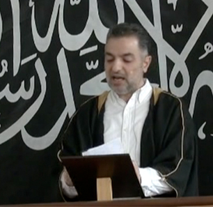 Following Release Of MEMRI TV Clip Of Copenhagen Preacher Citing Hadith On Killing Jews And Stating That Caliphate Will Wage Jihad Against Its Enemies, Danish Government Takes Steps Against Him; Clip Covered By Media Across Europe