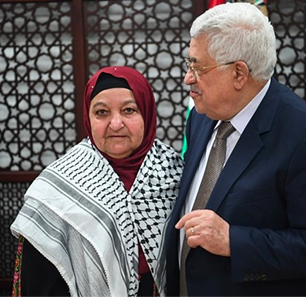 Praise And Support For Imprisoned Terrorists By Palestinian Authority President 'Abbas, Palestinian Authority Officials