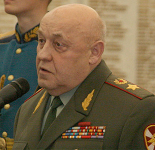 Adviser To Russia's National Guard Forces: War Does Not End, It Pauses For A Moment