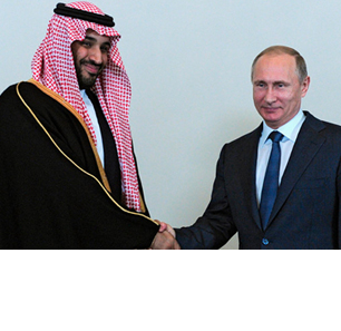 Russian Middle East Expert: KSA's Bin Salman A Friend, But A Difficult One