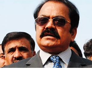 Pakistani Law Minister Rana Sanaullah: 'Compared With Any Non-Muslim Minority, Qadianis [Ahmadi Muslims] Are More Dangerous To Allah And The Religion Of Allah'