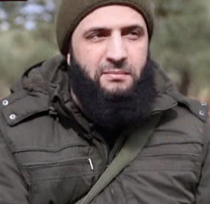 HTS Leader Abu Muhammad Al-Joulani In Pep Talk To Fighters On The Idlib Front: We Are Not Defeated, Jerusalem Awaits Us