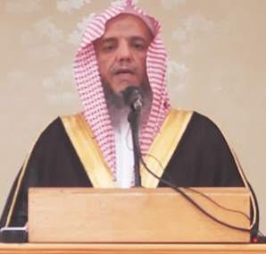 Saudi Imam Abdulwahab Al-Omari Prays For Allah To Hasten Annihilation Of Jews, Conversion Of Christians To Islam On Judgment Day