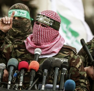 Hamas, Palestinian Factions In Response To Israel's Airstrikes In Syria: 'Any Israeli Attack, On Any Front, Will Be Answered With A Comprehensive War On All Fronts'