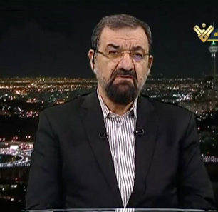 Senior Iranian Official Mohsen Rezai Threatens To Annihilate Tel Aviv If Israel Takes The 'Smallest Step' Against Iran