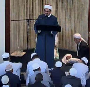 Cape Town Imam Riyaad Fataar Calls On All Muslims, Free People Worldwide To Support Jihad In Palestine