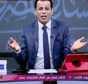 In Atheism Debate On Egyptian TV Following MEMRI Translation Of Previous Debate, Host Says, Referring To MEMRI, 'Western TV Channels... Were Up In Arms, The Story Reached Millions Via Social Media'; Al-Azhar Scholar Calls Denying God An Affront