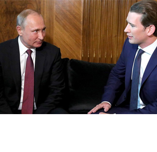 Russia In The World – Russia-Austria Relations – Russian Expert Danilov: Russia Is Not Isolated