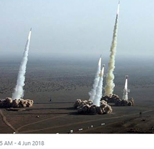 Hossein Dalirian, Director Of Military Desk At IRGC-Affiliated News Agency Tasnim, Explains Iran's New Missile Strategy