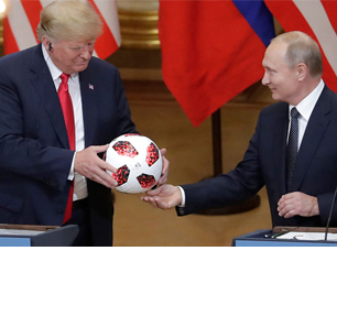 Official Russian Reactions To The Trump-Putin Meeting in Helsinki; Senator Pushkov: Russia And The US Decide The Fate Of The World – Part II