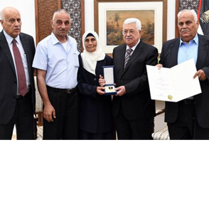 Palestinian Authority (PA) President 'Abbas: 'If We Had Only A Single Penny Left, We Would Pay It To Families Of The Martyrs And Prisoners'