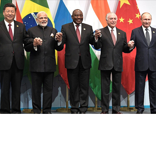 Russia This Week – Focus On The BRICS Summit – July 29, 2018